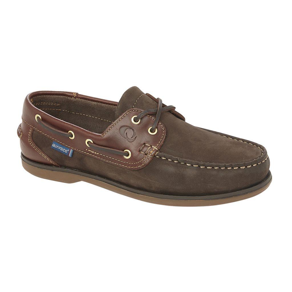 Clipper Oak Chestnut Original Deck Shoe