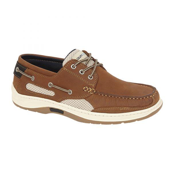 Quayside Sydney Walnut Best Selling Deck Stylish Shoe