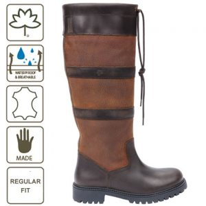 CABOTSWOOD AMBERLEY WATERPROOF COUNTRY BOOT
