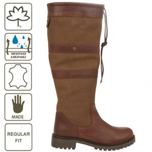BANBURY WATERPROOF COUNTRY BOOT