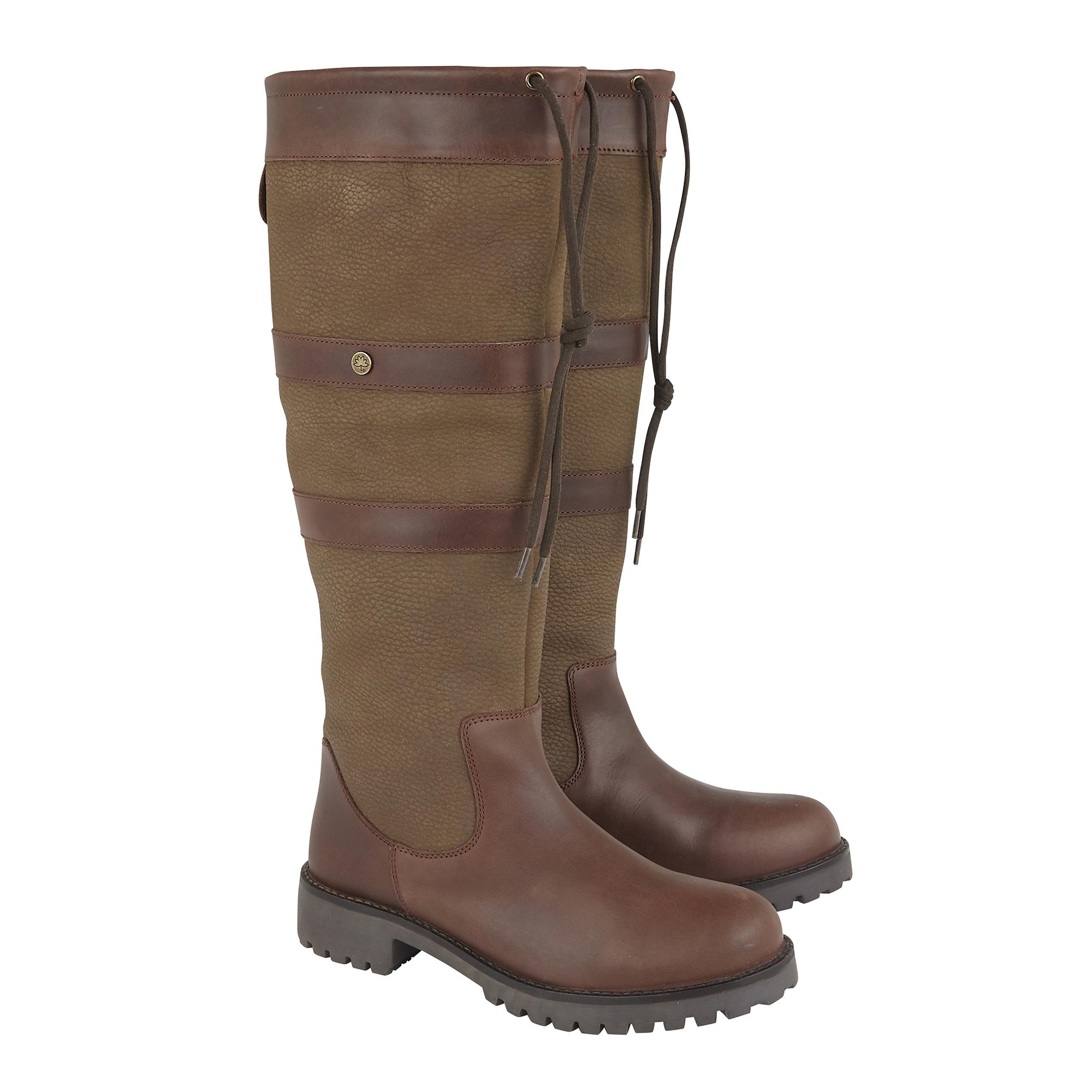 Banbury country boot